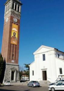 Chiesa di Basiliano