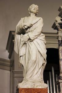 orgnano statua