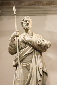 villaorba statua