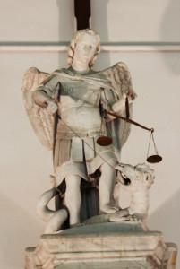 vissandone statua